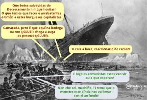 Comunistas antidecrecemento