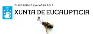Fumigacións avaladas pola Xunta de Eucalipticia