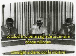 Telediario Eucarístico