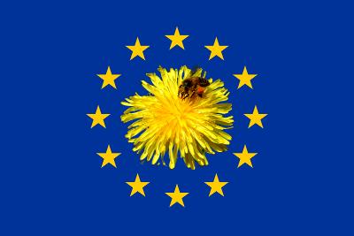Abellas contra praguicidas na U.E.