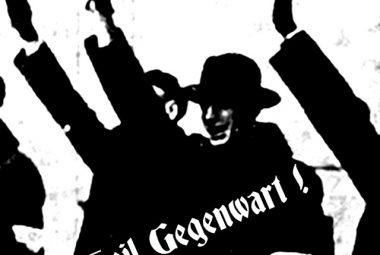 Heil Gegenwart! (Heil Presente!)