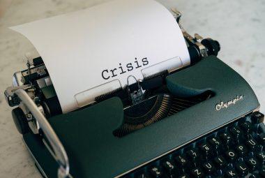 Crisis (by viarami at Pixabay)